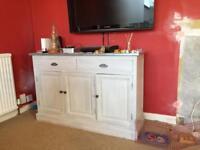 Cupboard/tv unit/sideboard