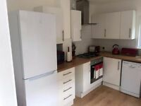 Double room all inc in flatshare
