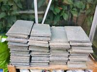 Roof Tiles - light grey