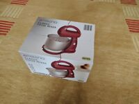 BRAND NEW NEVER BEEN USED Ambiano Classic Food Mixer