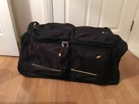 Luggage/Hold-all Trolley Travel Bag