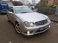 Mercedes-Benz CLK 3.0 CLK280 Sport 7G-Tronic 2dr AMG FACELIFT CALL 07709297381