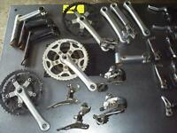 assorted parts pricing based on what you purchase $10 and up
