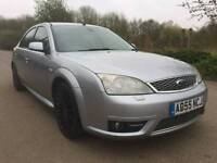 FORD MONDEO 2.2 ST HALF LEATHER HEATED SEATS
