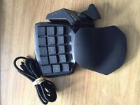 Razer Tartarus (RZ07-01030100-R3U1) Keypad