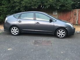 2009 Toyota Prius top spec pco/uber PX welcome