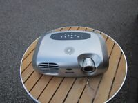 Epson EMP S1 Projector (2003) in good condition in carry case and spare lamp included