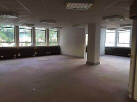 Office Space to rent in London SE1 - 7 min from the Shard- 3000 sq.ft office