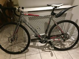 Boardman Road Bike, couple of years old, good condition