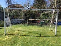 Football goalpost - Junior size