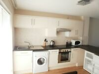Furnished three bedroom semi in Bootle