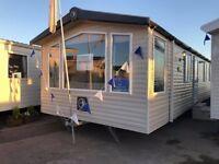 Static Caravan For Sale Skipsea East Coast Yorkshire England Not Haven 12 Month Season Seaviews