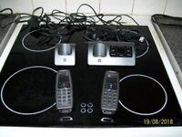 BT Hudson 1500 Cordless phones for sale