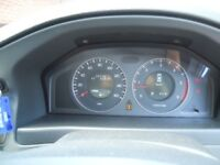 2007 Model Volvo S80 D5 185 Geartronic