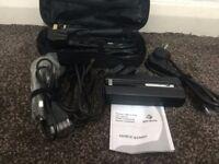 New Targus Air Power Adapter DC 70 Watt Car Adapter for Notebooks
