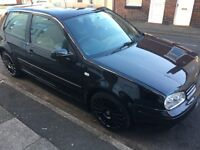 Mk4 golf 1.4 breaking for parts