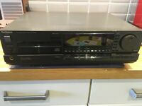 WOW TECHNICS SL-P990 HIGH END CD PLAYER FOR SALE - COLLECTION / INSPECTION ONLY