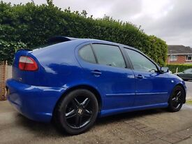 Stunning inside and out.. lovely solid car with plenty of torque and drives like a dream