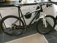 Cube Ltd Race 29er Mountain Bike
