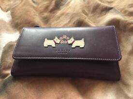 Genuine Radley purse