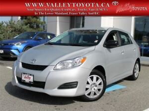 2014 Toyota Matrix FWD (#354)