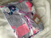 Girls jumpsuit (7 yrs) Joules Brand new