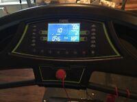 York treadmill in good working order