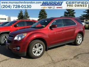 2010 Chevrolet Equinox LT AWD *Low Mileage*