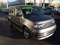 2010 Nissan Cube edition Krom/CAMERA