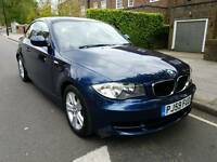 Bmw 1 series coupe diesel 59 plate (not mercedes, audi, vw,)