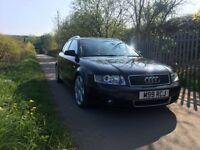 Audi A4 Avant 1.9tdi B6 2004