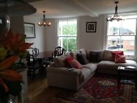 Double bedroom + private lounge - Old Isleworth - *all inclusive* - short let