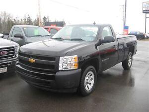 2013 Chevrolet Silverado 1500 ( $136.37 Biweekly)
