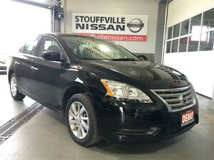 Nissan Sentra 1.8 sv luxury package nissan nissan cpo rates from