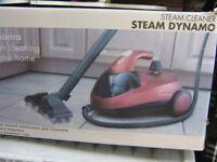 Free Steam Dynamo Steam Cleaner