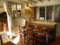 Housekeeper / Breakfast Staff required for Busy Pub with Rooms – Eynsham on S1 Bus Route