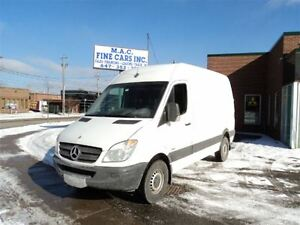2011 Mercedes-Benz Sprinter Sprinter 2500 CERTIFIED & E-TESTED