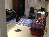 STUDIO FURNISHED WITH GARDEN AND SEPARATE ENTRANCE IN WEST HARROW INCLUDING BILLS