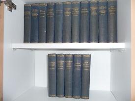 Charles Dickens Classics - 16 volumes