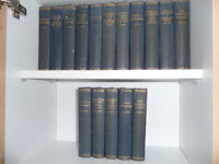 Charles Dickens Classics - 16 volumes