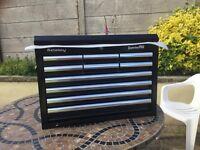 Sealey super line pro tool box