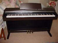 Casio Celviano Digital Piano, model AP-220