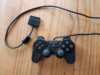 Playstation PS2 DualShock 2 wired controller