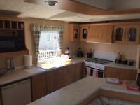 Limited availablity - very few dates left Caravan for hire @ Happy days - Towyn North wales