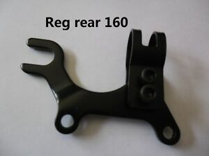 Rear Disc Brake Adapter Ebay