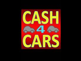 We pay cash for cars/ scrap or sell