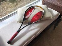 Wilson NCode N blade Tennis Racket - NEW