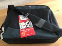 Targus Top-loading Laptop Bag, Black - new, never used