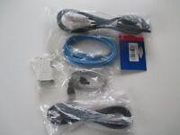 Surplus Cables & Adaptors