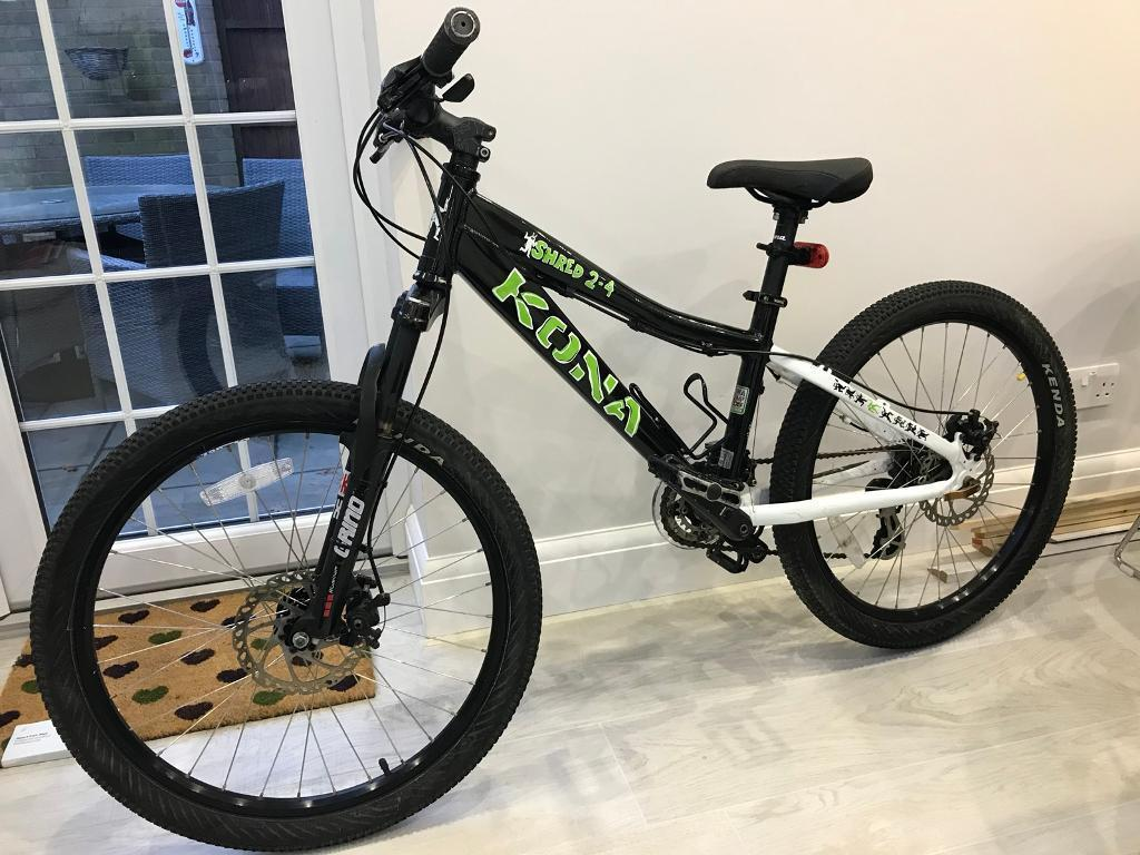 Kona Shred Mountain Bike In Benfleet Essex Gumtree
